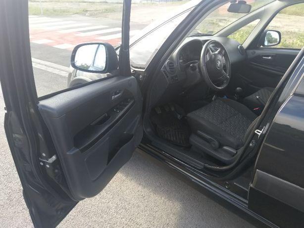 Suzuki SX4 / LPG