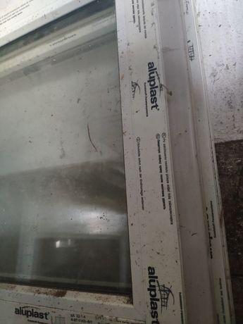 Окно 1500х1070 мм пластиковое (металлопластиковое)