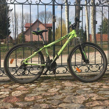 """Rower górski Kros rama XS kola 26"""""""