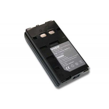 Bateria de Substituição Para Máquina Fotográfica/Vídeo JVC/Panasonic