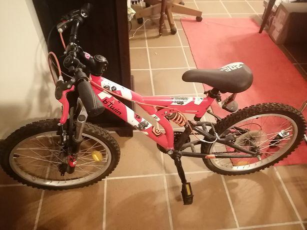 Bicicleta Decathlon Criança/ Jovem