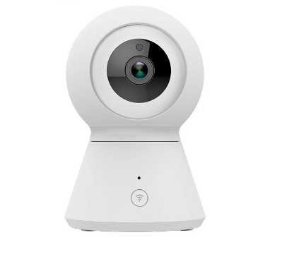 Inteligentna kamera kopułkowa 1080P Wi-FI