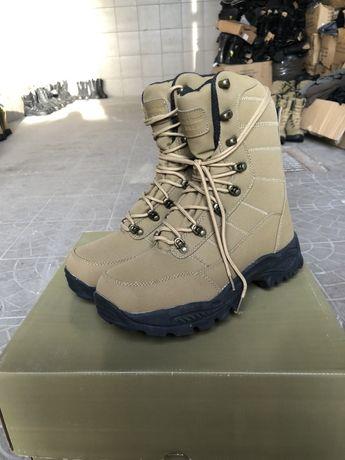 Хороше німецьке взуття assault boots