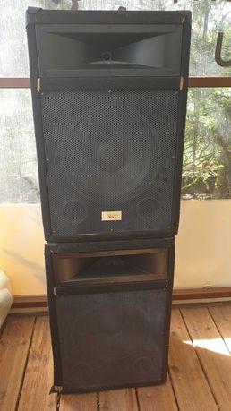 Zestaw muzyczny 200 W