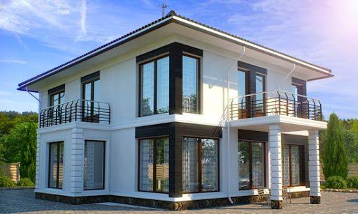 Строительство домов,коттеджей любой сложности под ключ.Киев и пригород