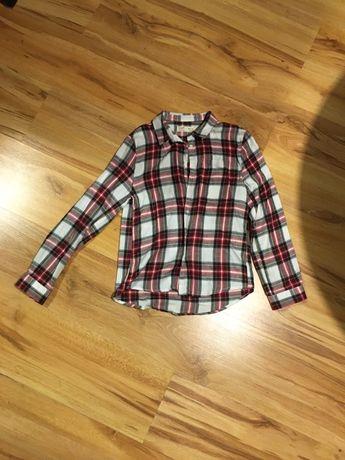 Koszula Zara rozmiar 140