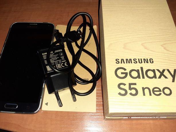 Samsung Galaxy S5 neo. PILNIE SPRZEDAM.