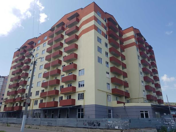 Продам 2-х комнатную квартиру в новом доме на Леваде