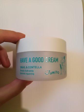 Jumiso hello skin have a good cream