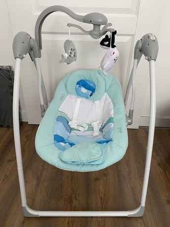 Huśtawka/Leżaczek dla niemowlaka Orso