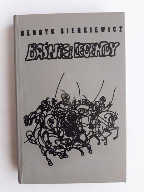 Henryk Sienkiewicz; Baśnie i legendy