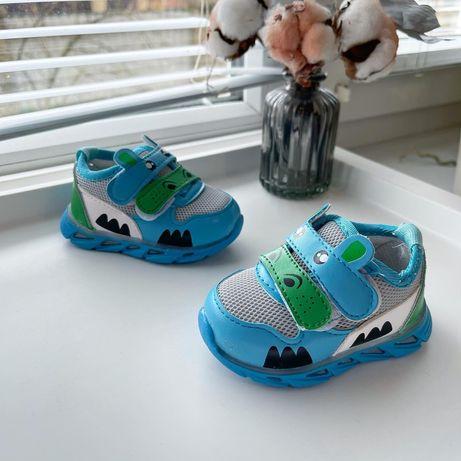 Детские кроссовки для новорожденных, младенца, 11,5 см, 16 р обувь