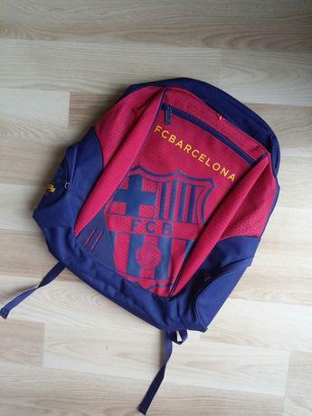 Plecak fc. Barcelona nowy !