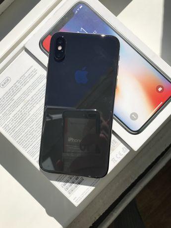Iphone X рабочий FACE ID