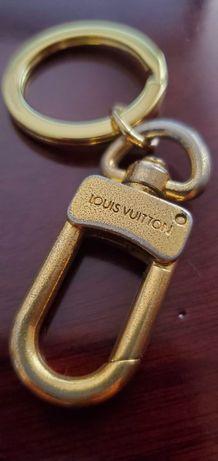 Porta-chaves vintage Louis Vuitton