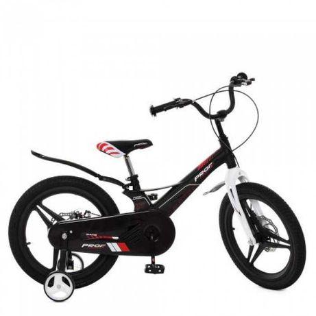 """Велосипед- 18""""с литыми колесами"""