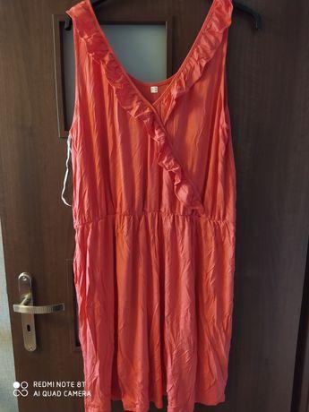 Sukienka BBC 52-56
