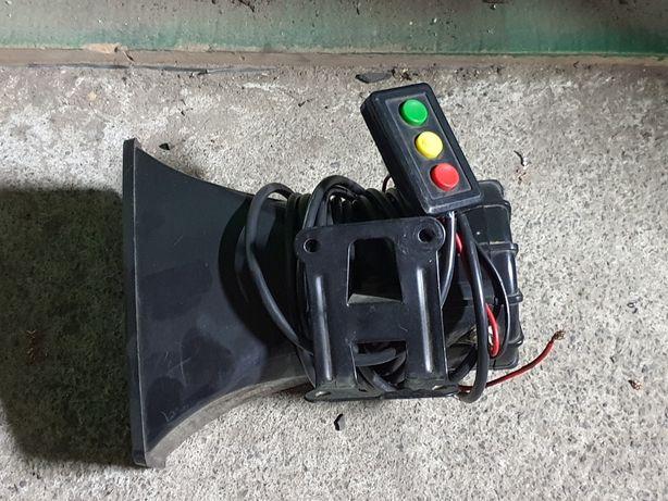 СГУ три режими сигналу