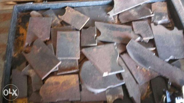 Ferros de tupia