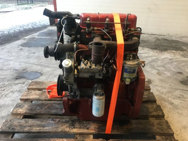 Silnik Perkins AD3.152UR CE22588 Ursus C360 3P MF 255, JCB 2cx, Linde