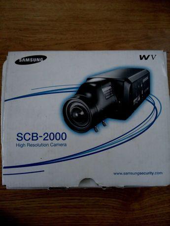 Kamera Samsung SCB-2000