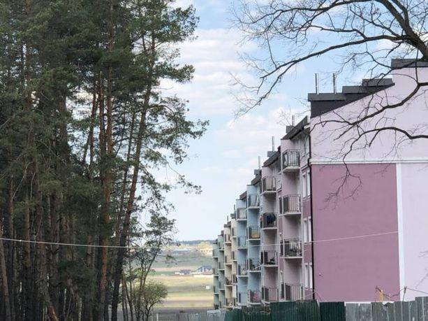 2 к. квартира з частковим ремонтом у будинку з комунікаціями. ШОК ЦІНА