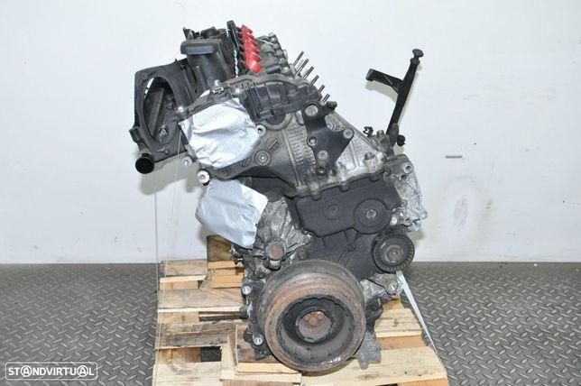 Motor BMW X5 330D M57 204 CV - 306D2