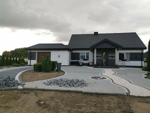 rozbiórki prace wyburzeniowe remonty prace wykończeniowe budowa domów