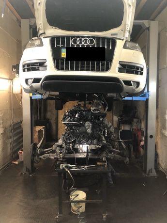 Ремонт двигателей Audi.Seat.Skoda.VW