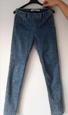 Spodnie damskie rozmiar 34 sinsay