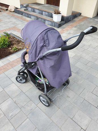Wózek spacerowy spacerówka