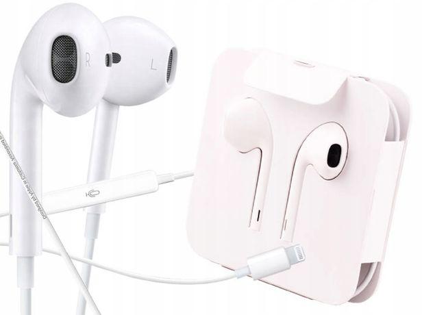 Słuchawki Przewodowe Apple EarPods