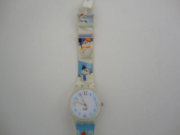 Relógios SWATCH - 2 em 1