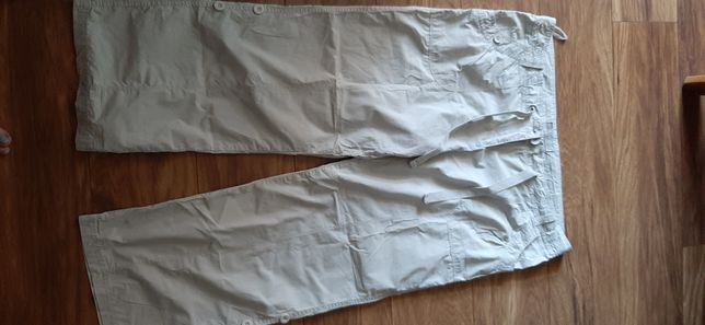 Spodnie damskie 48 Dorothy Perkins