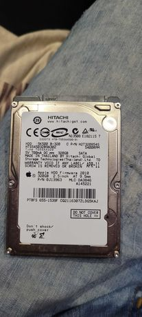жесткий диск hdd 320gb apple