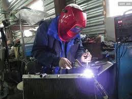 АВТОРАДИАТОРЫ. Продажа и ремонт радиаторов