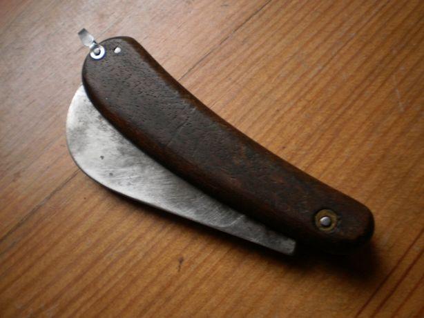 Canivete3, Marca Corneta, colecção particular.
