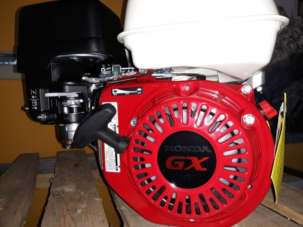 Honda silnik spalinowy GX160 SX4 wałek 20mm oryginalna HONDA