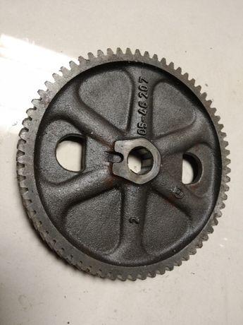 Tryb koło talerzowe sprzęgłowe mz Etz Ts 250 251 część z silnika
