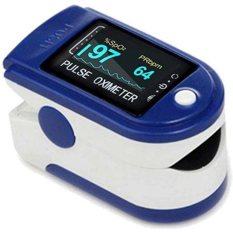 Пульсоксиметри для вимірювання кисню і пульсу