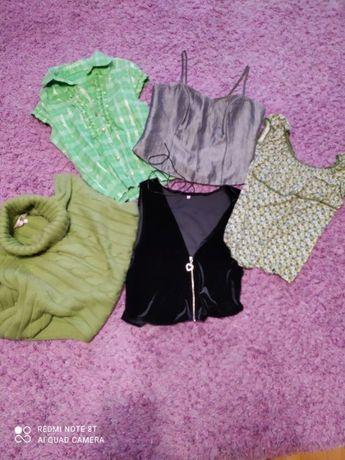 Zestaw ubrań rozmiar S
