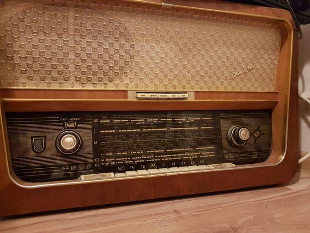 radio Juwel 2 z 1959r.