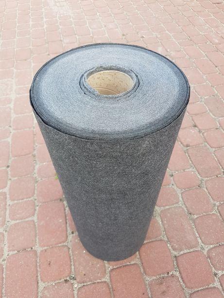 Geowłóknina - Agrowłóknina na metry 120 gram 1zł m2 OKAZJA
