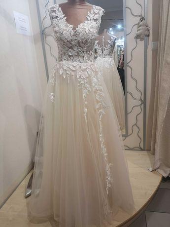 Suknia ślubna LILI