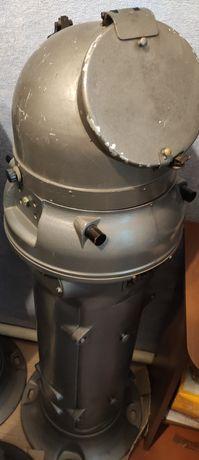 Магнитный судовой компас УКП-М2 в сборе