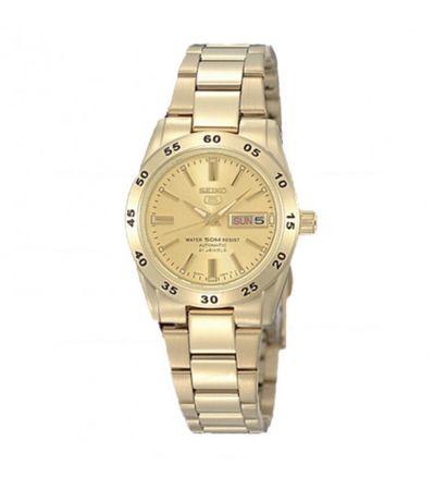 SEIKO AUTOMATIC zegarek damski na rękę