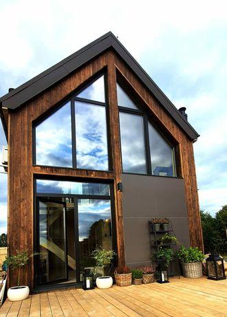 Domy drewniane na całe życie