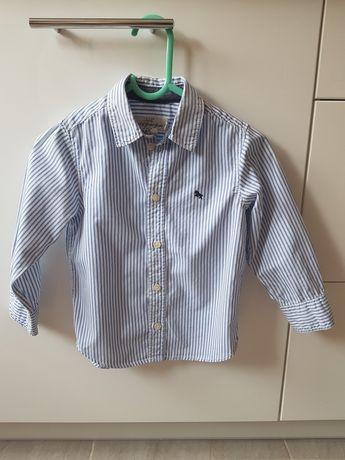 Koszula dla chłopca hm r.98