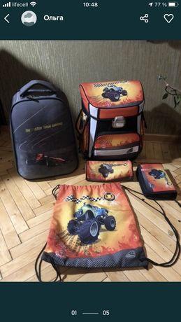 Рюкзак Kite, zibi, Schneiders.