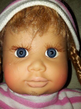 Кукла интерактивная говорящая
